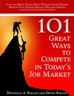 101 Great Ways to Compete in the Job Market