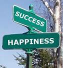 success and happines