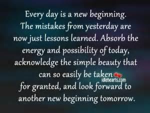 New beginning2